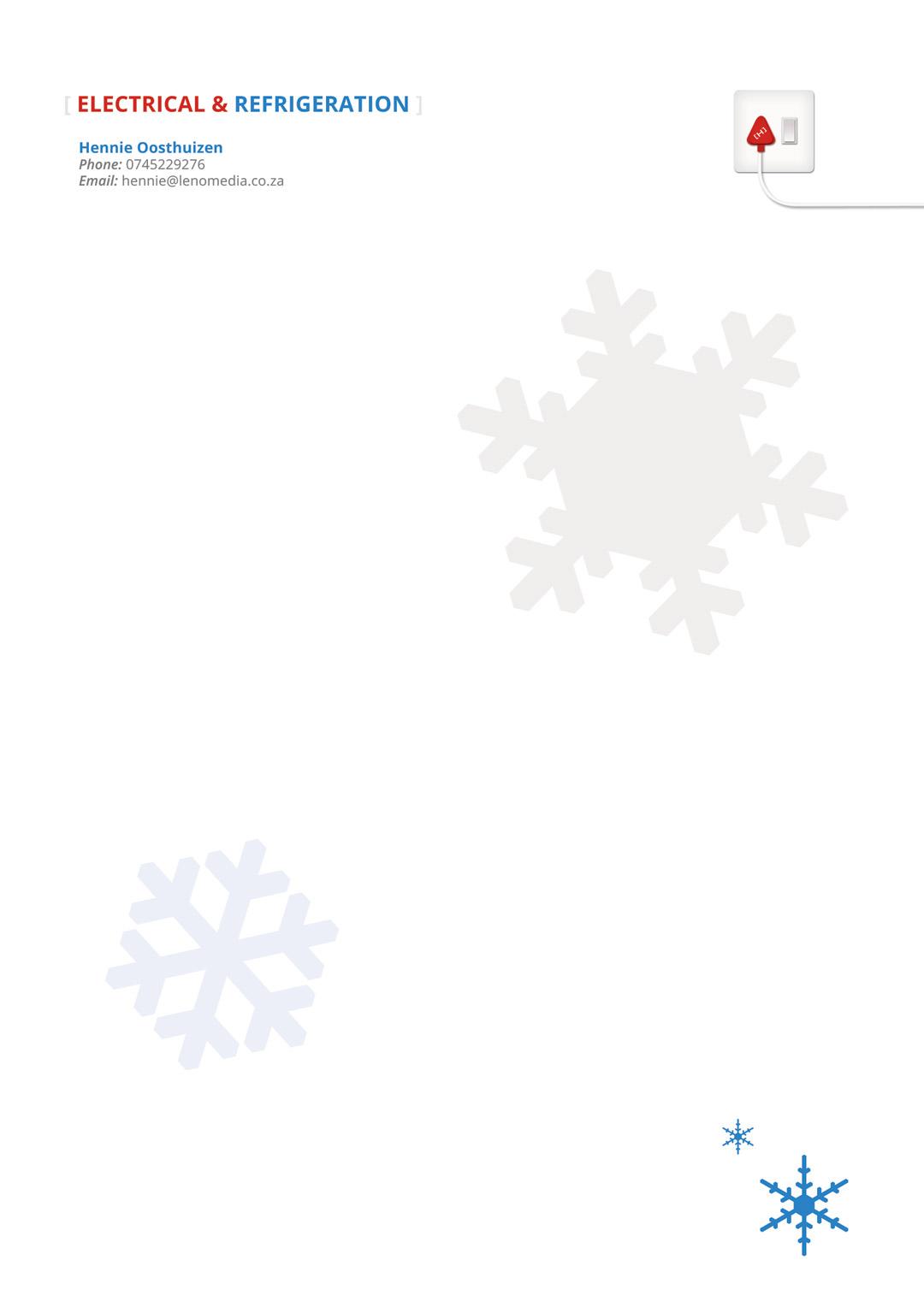hennie-letterhead