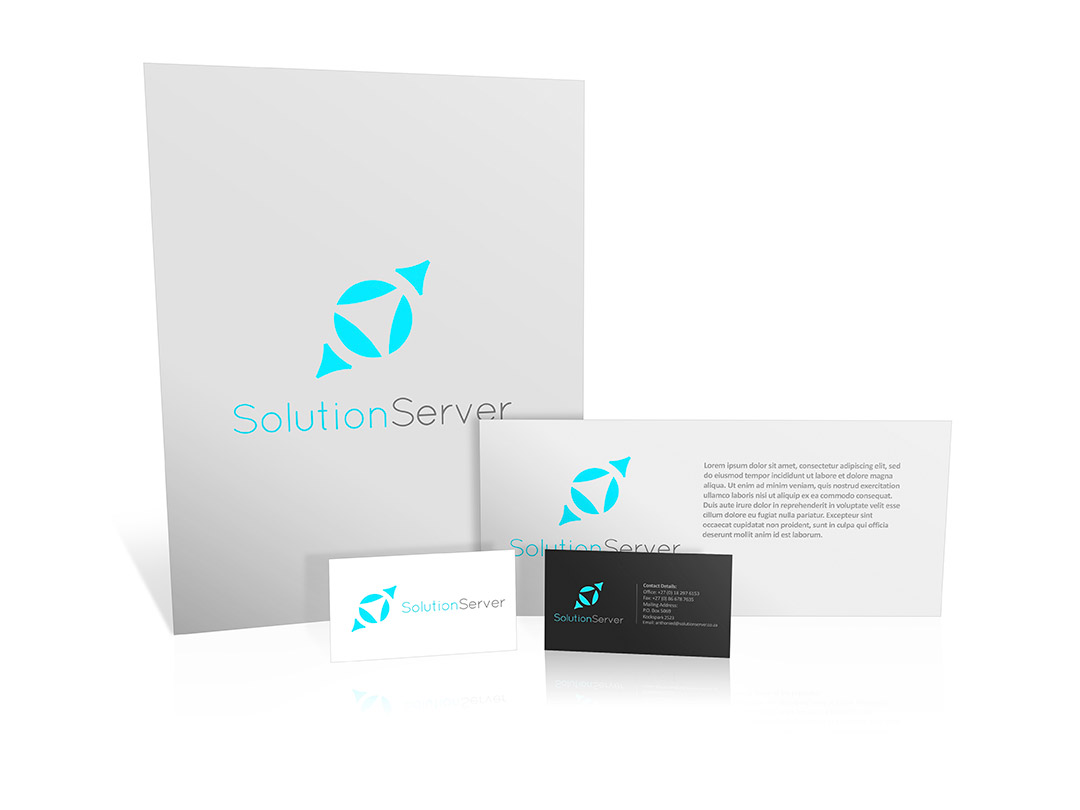 2-Stationery-Solution-Server-Logo-Design-Graphic-Potchefstroom