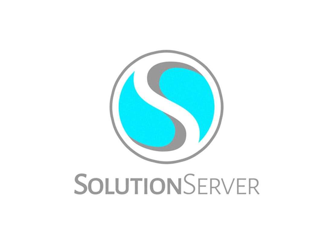 4-Solution-Server-Logo-Design-Graphic-Potchefstroom