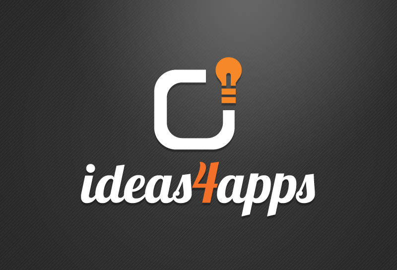 Ideas 4 Apps Logo