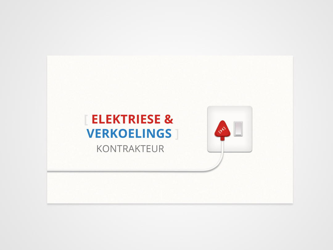 Stationary for Electrical Contractor