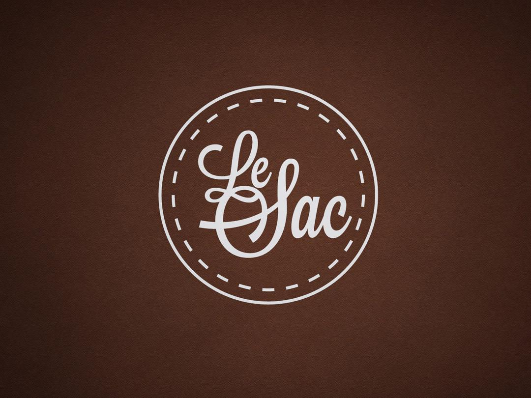 Lesac Logo Design