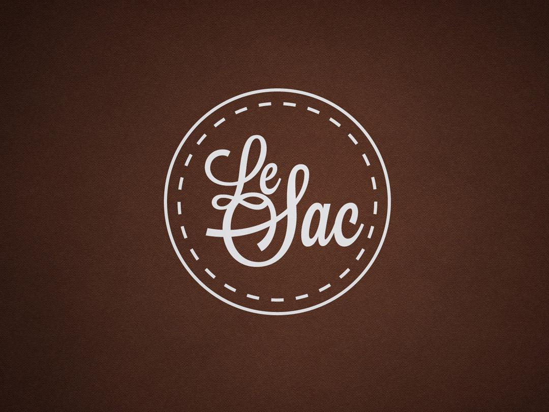 Lesac Logo Design Lenomedia
