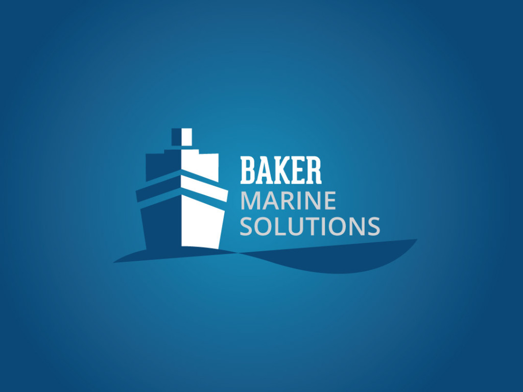 Bakers Marine Solutions Logo