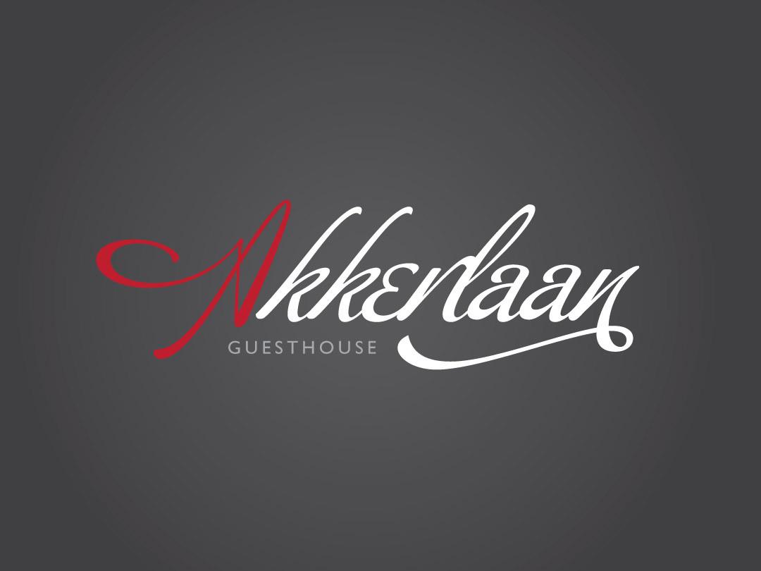 Akkerlaan Guesthouse Logo