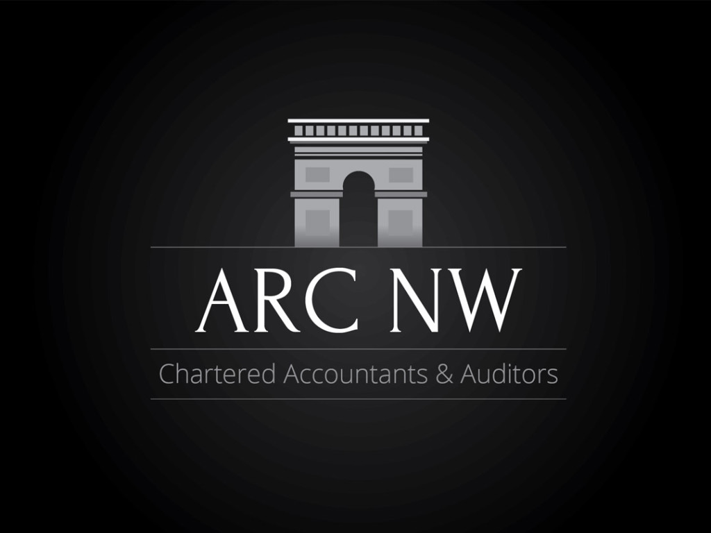 ARC NW Chartered Accountants Logo