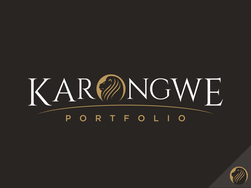 Karongwe Portfolio logo upgrade