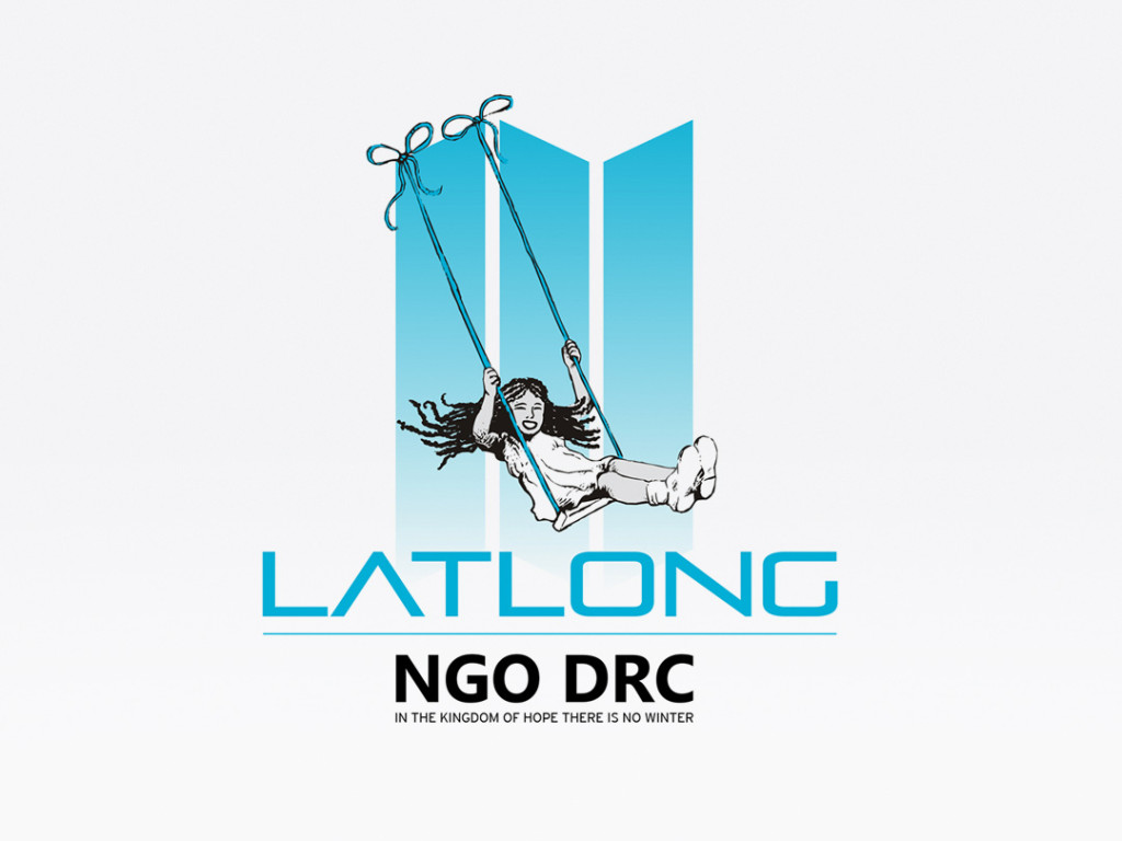 Latlong International NGO Logo