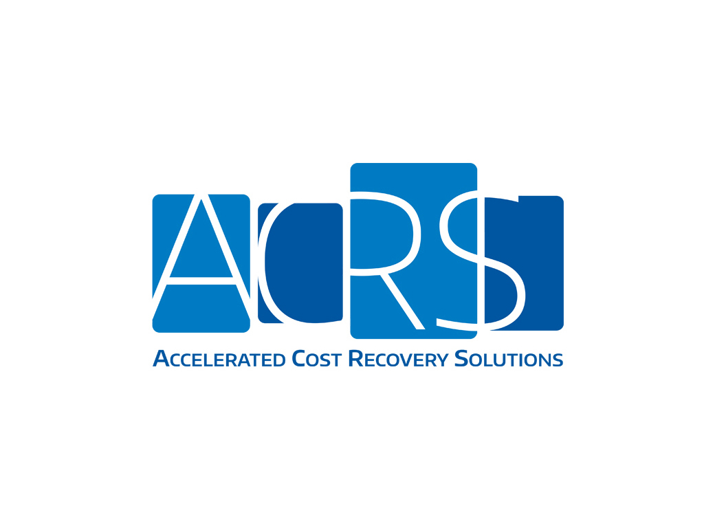 Accelerated Cost Recovery Solutions Logo