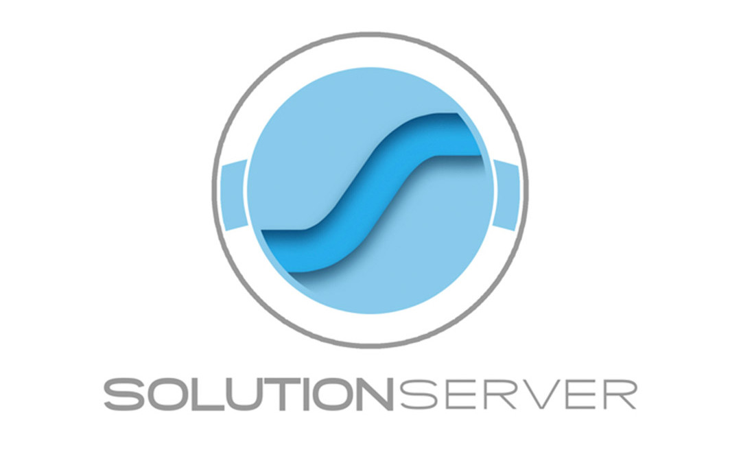 Solution Server Logo Design Proposals