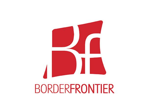 Border Frontier Logo