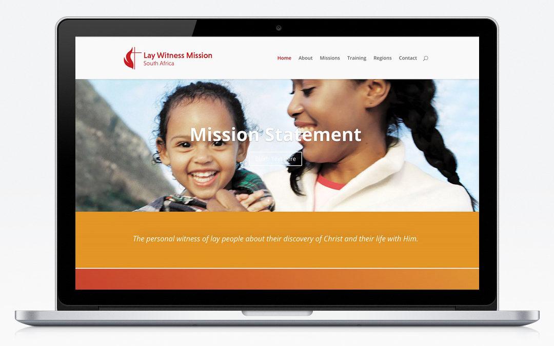 Lay Witness Website