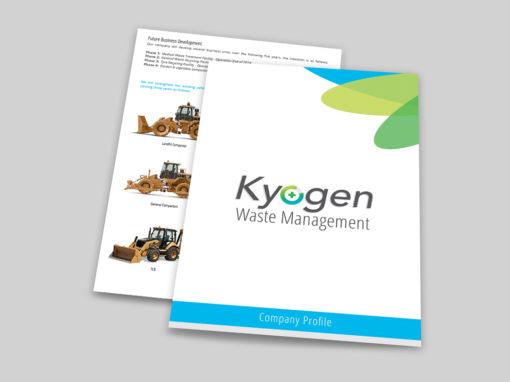 Kyogen Company Profile