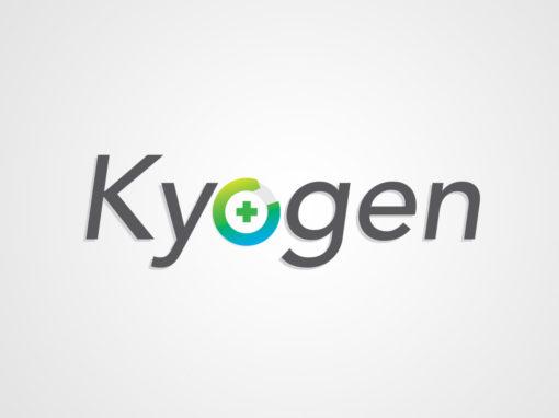 Kyogen Logo