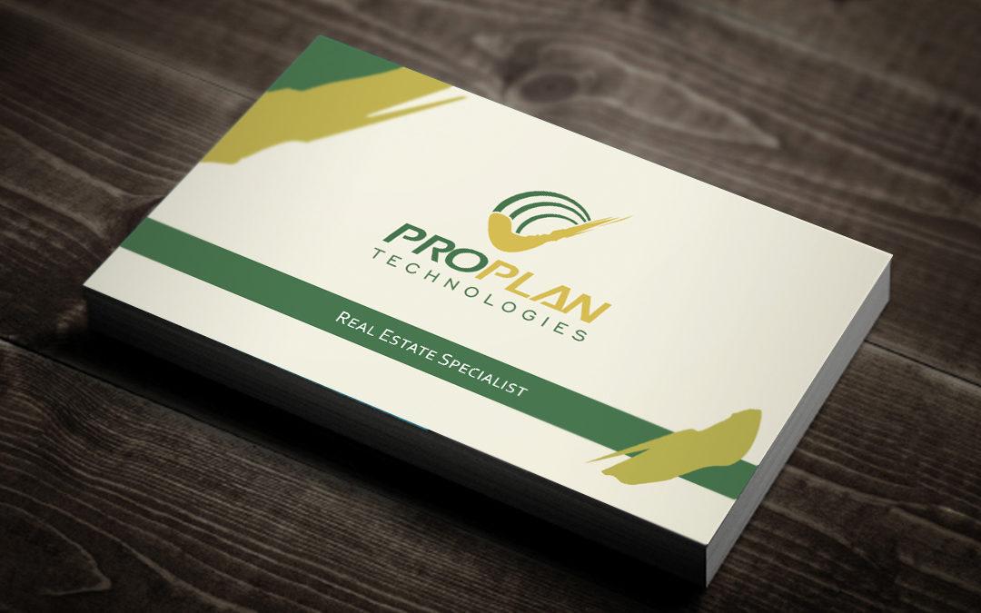 Proplan Business Card