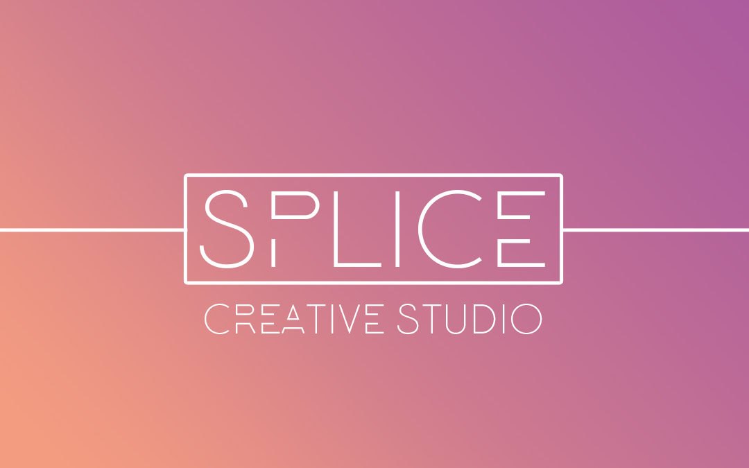 Splice Creative Studio Logo