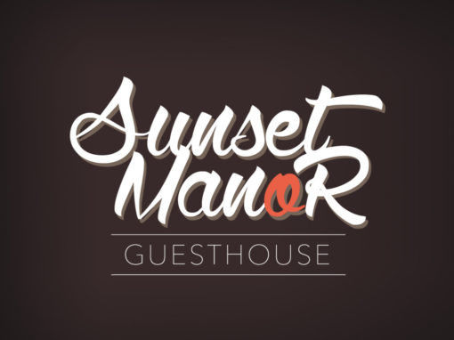 Sunset Manor Logo