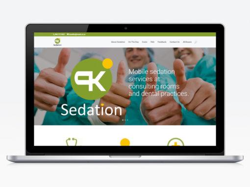 PK Sedation